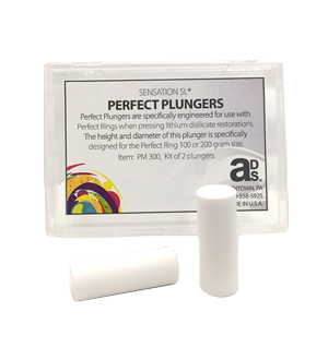 Image for Perfect Plungers