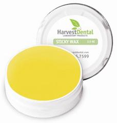 Image for Harvest Sticky Wax
