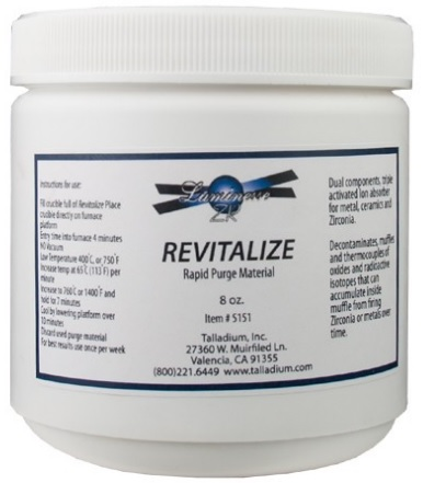 Image for Revitalize