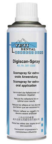 Digiscan Spray