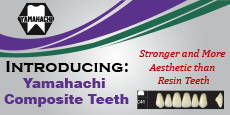 yamahachi Teeth